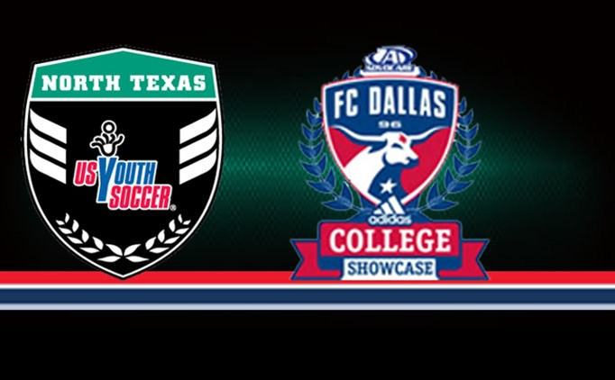 North Texas ODP teams compete in FCD Showcase
