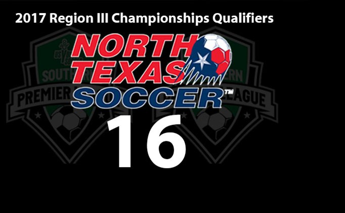 16 North Texas teams qualify to RIII Champs