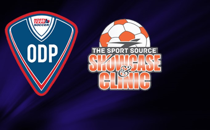 NTXODP teams dominate at Sport Source Showcase