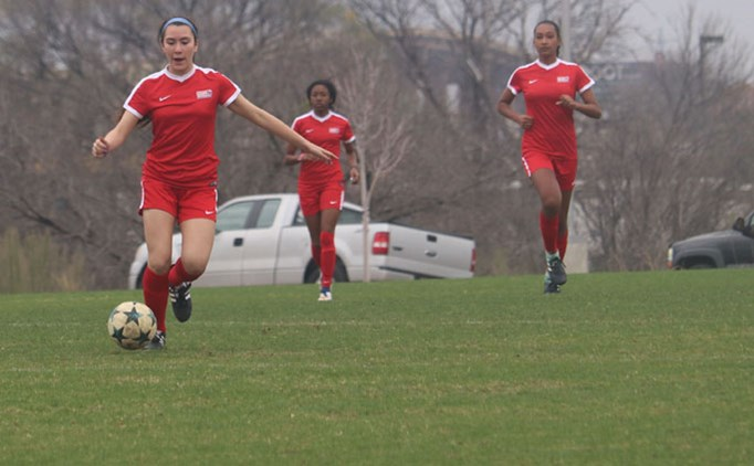 Five NTX ODP teams compete in FC Dallas Showcase