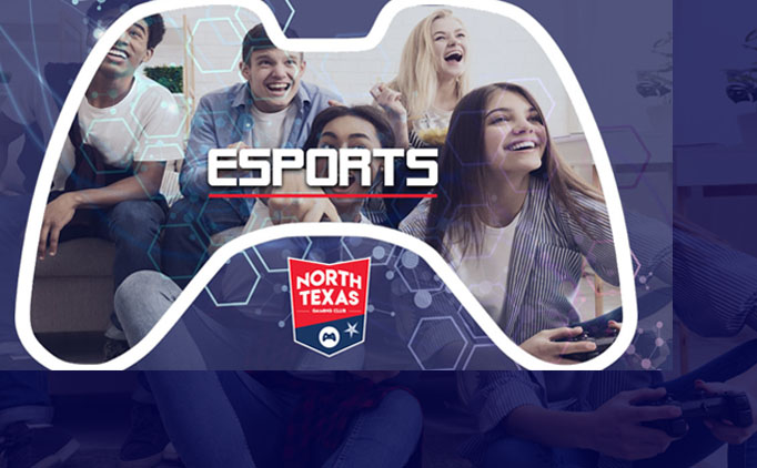 North Texas Soccer Gaming Club