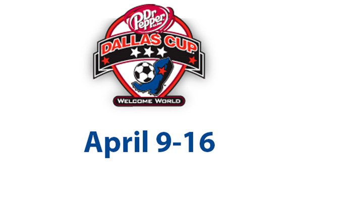 Dr Pepper Dallas Cup XXXVIII