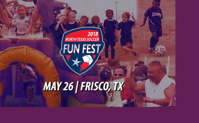 Fun Fest promises to bring cheerful soccer
