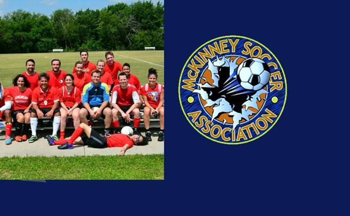 McKinney Adult League promotes social community