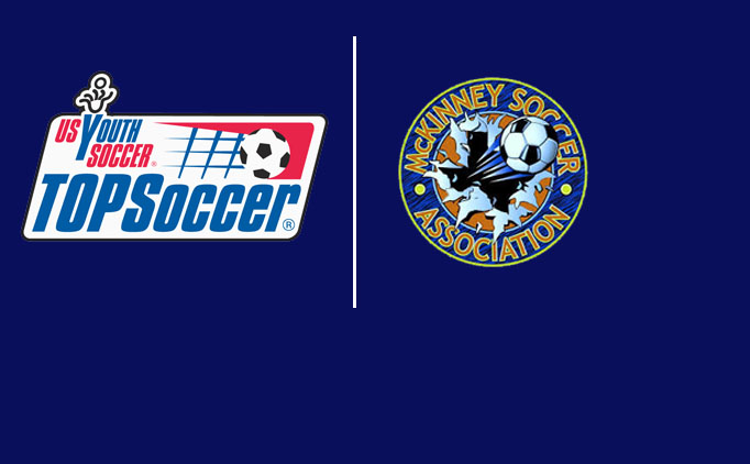 McKinney Soccer introduces TOPSoccer program