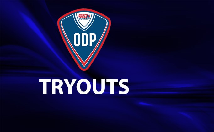 2017 ODP Tryouts