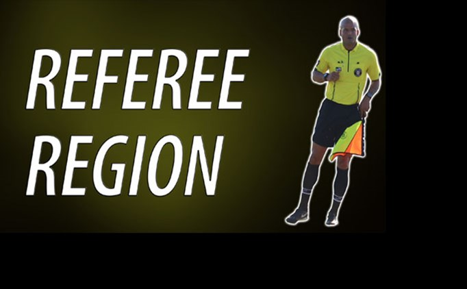 Referee Region: What assignors are thankful for