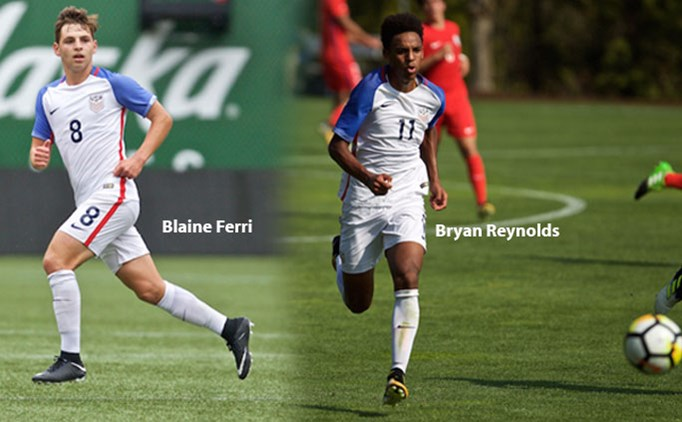 North Texas duo to compete at U-17 World Cup