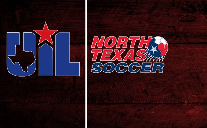 NTX Soccer present at High School State Champs