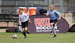 2017 NTX ODP Sub-Regional Friendlies