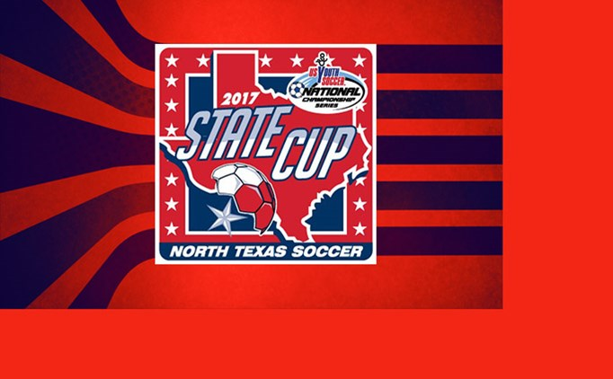 2017 North Texas State Cup