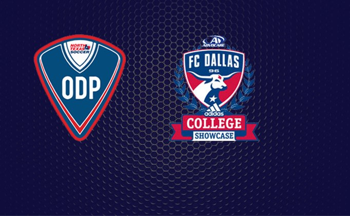 2018 FC Dallas Showcase ODP Rosters