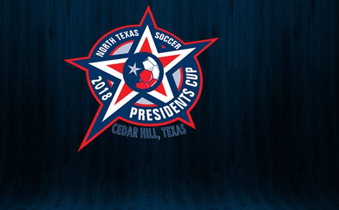 2018 North Texas Soccer Presidents Cup