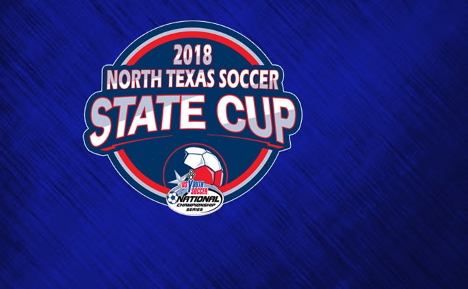 2018 North Texas State Cup
