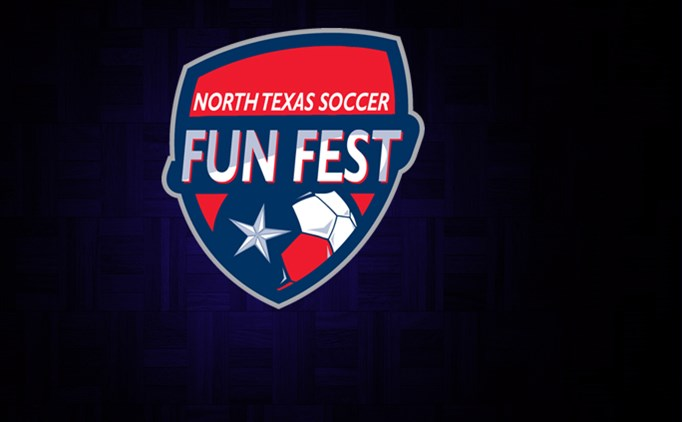 2017 North Texas Soccer Fun Fest