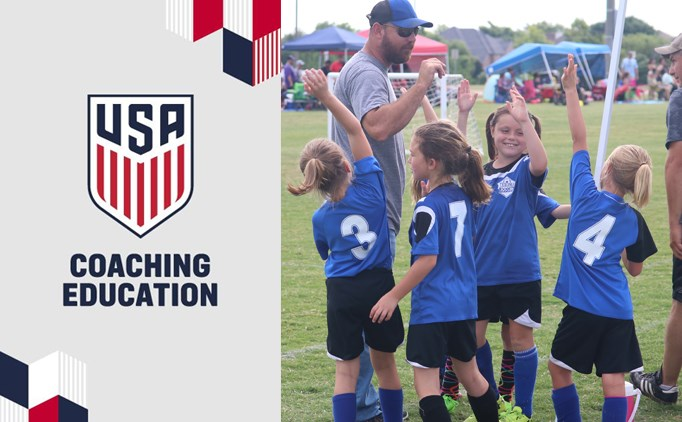 US Soccer Coaching Courses